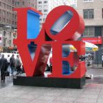 Tips on how to make a statement for your brand with public art…